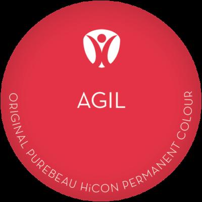LP agil