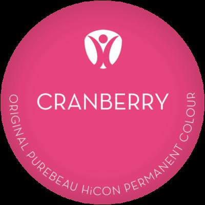 LP cranberry
