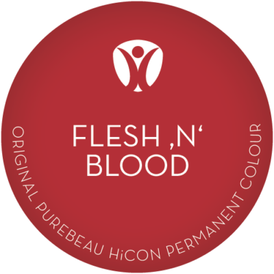 LP flesh'n'blood (76)