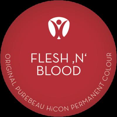 LP flesh'n'blood (76)