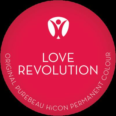 LP love revolution