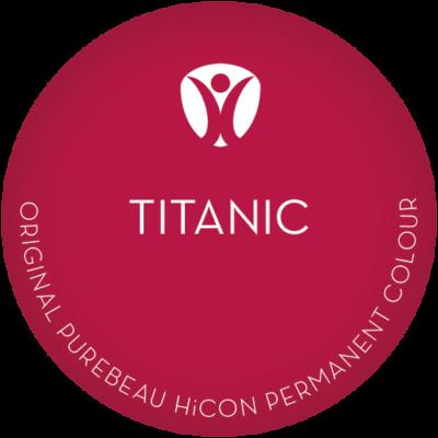 LP titanic