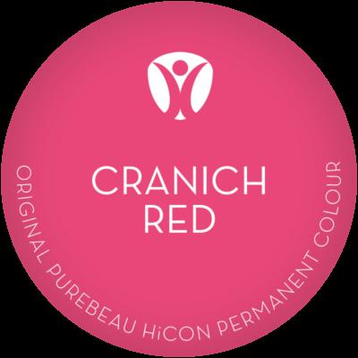 PUREBEAU cranichred 400x400 - LP cranich red (35)