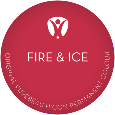 PUREBEAU fireice 400x400 - LP fire & ice