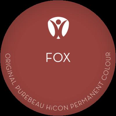 PUREBEAU fox 400x400 - LP fox