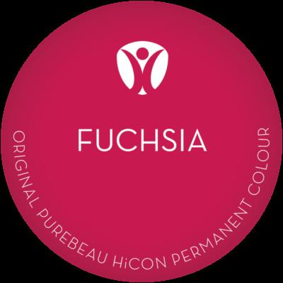 PUREBEAU fuchsia 400x400 - LP fuchsia