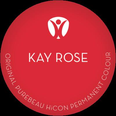 PUREBEAU kayrose 400x400 - LP kay rose