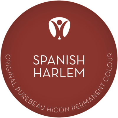 PUREBEAU spanishharlem 400x400 - LP spanish harlem