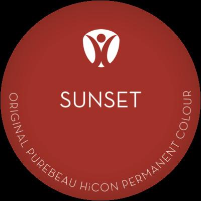 PUREBEAU sunset 400x400 - LP sunset