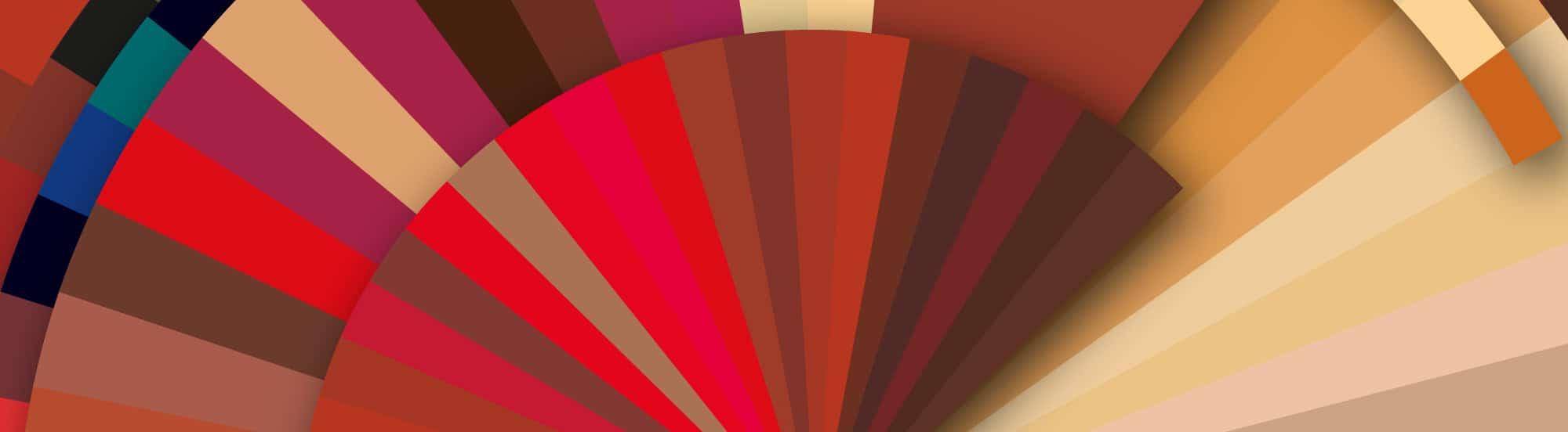 HiCON Pigment Farben