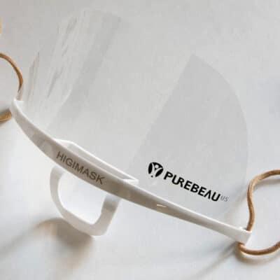 PUREBEAU Hygiene Maske