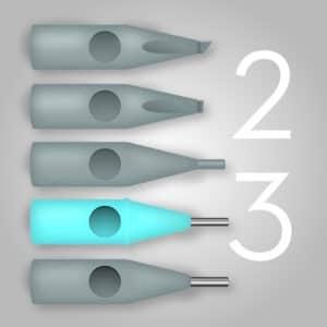 purebeau-nadelduesen-2-3er-set