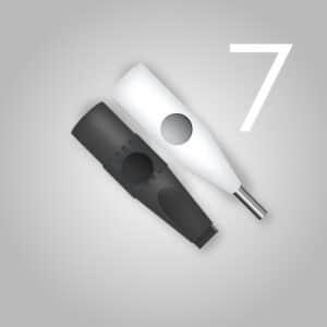purebeau-nadelduesen-7er-set