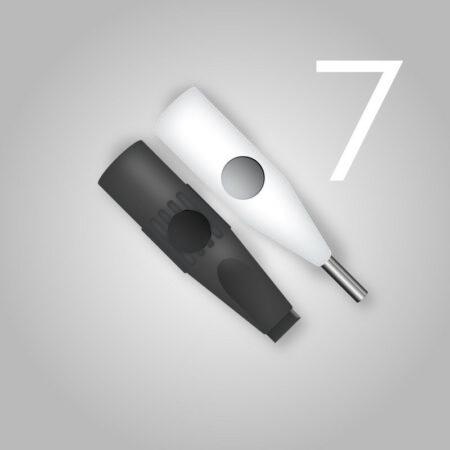 2er Nadel