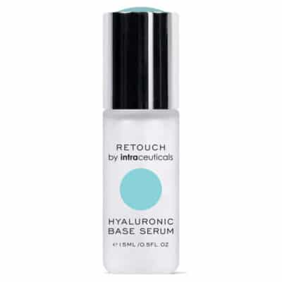 www.purebeau pro.com rejuvination eye concentrate kopie purebeau pro retouch base serum bottle 400x400 - Intraceuticals Hyaluronic Base Serum