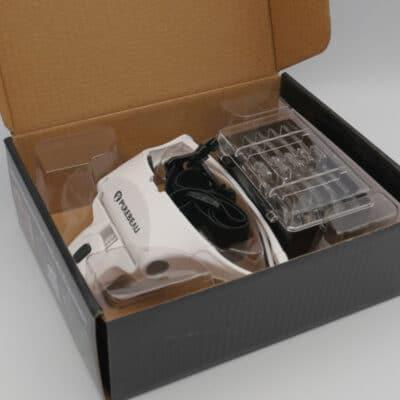 Purebeau LED Kaltlicht-Brille