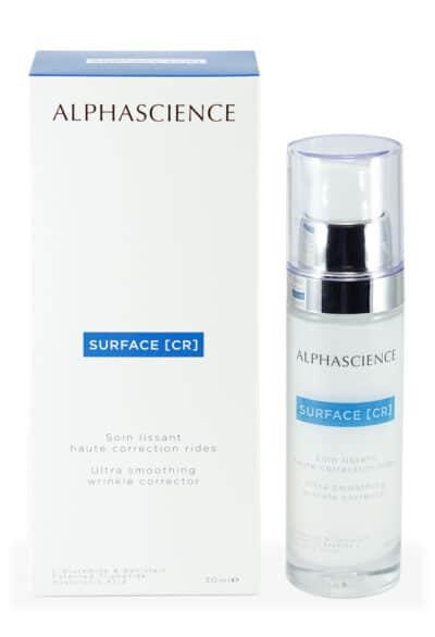 Alphascience Surface