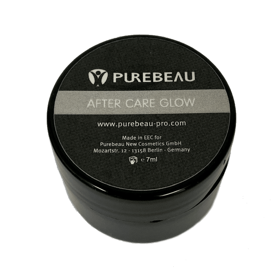 Purebeau After Care Glow