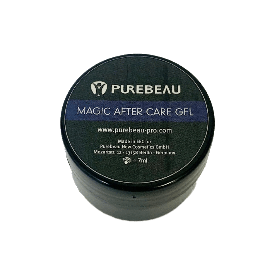 Purebeau Magic After Care Gel