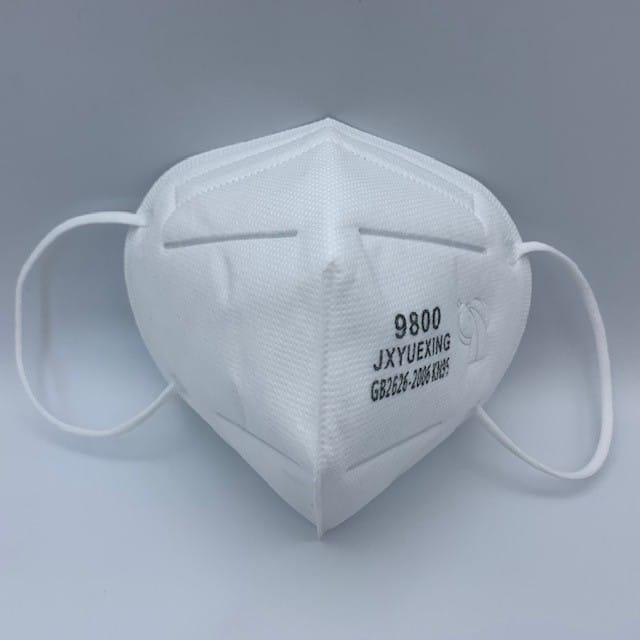 Vlies Maske KN95