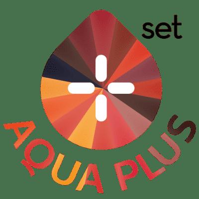 Purebeau Aqua Plus Starterset
