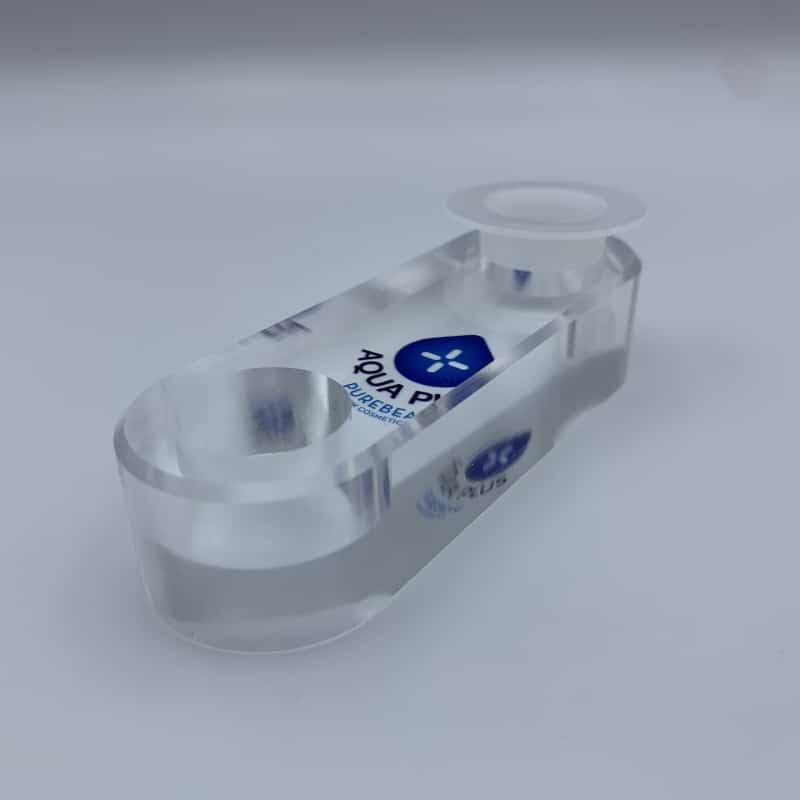 Aqua Plus Übungsmatte