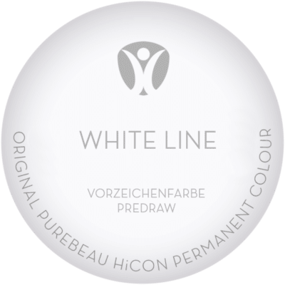 White Line (Vorzeichenfarbe)